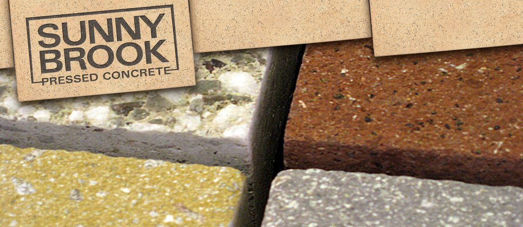Manufacturers of Concrete Pavers