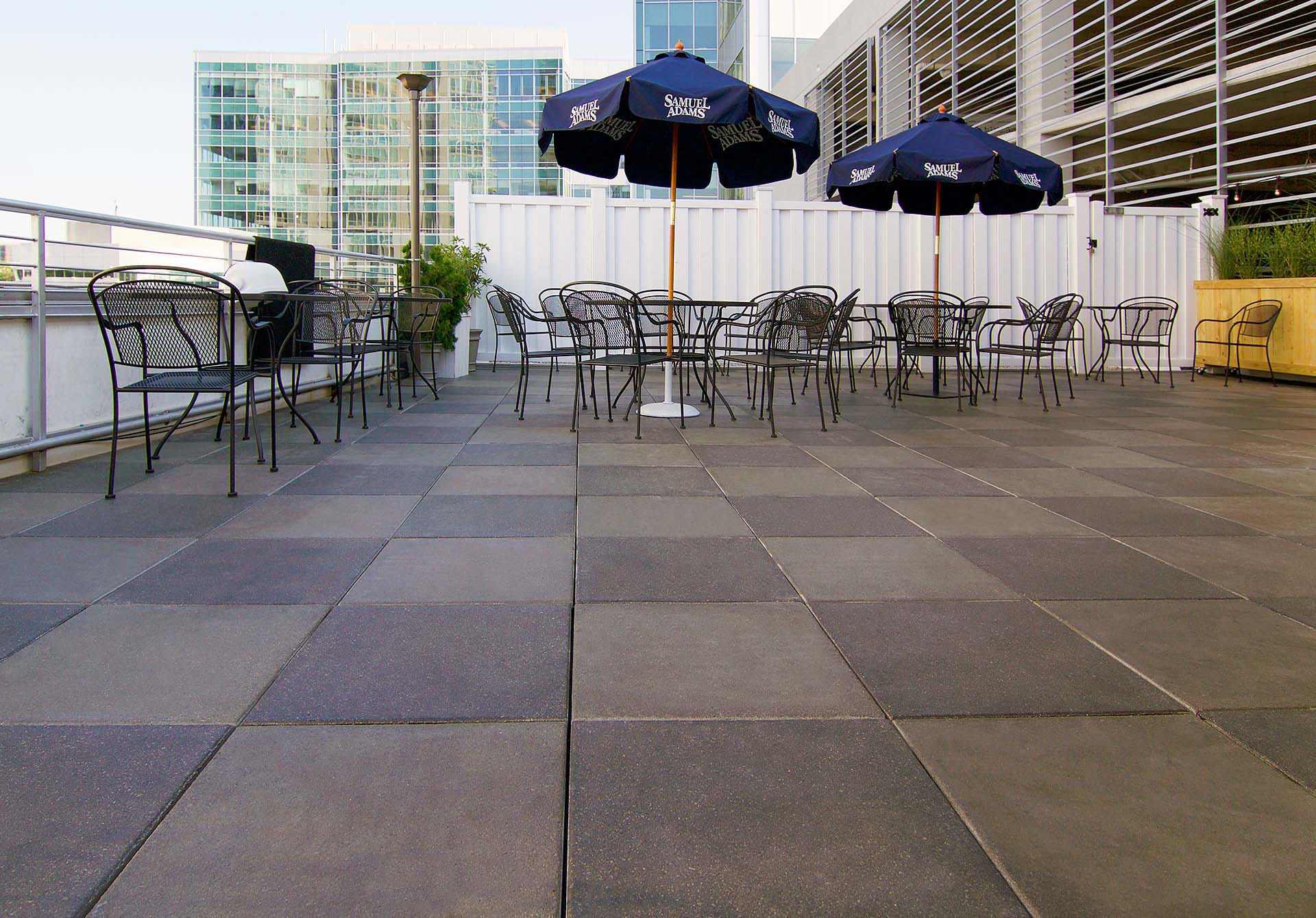 Manufacturer of Patio Pavers for Commercial Use