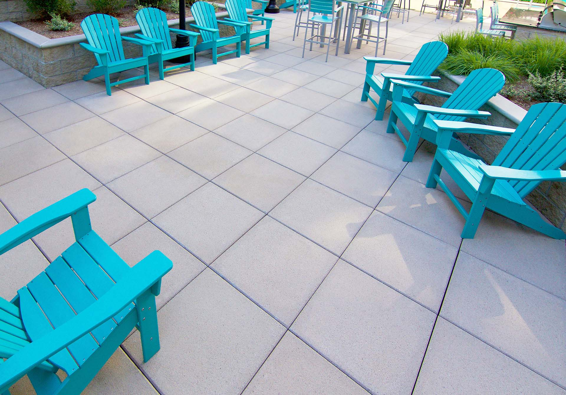 Manufacturer Of Patio Pavers For Commercial Buildings