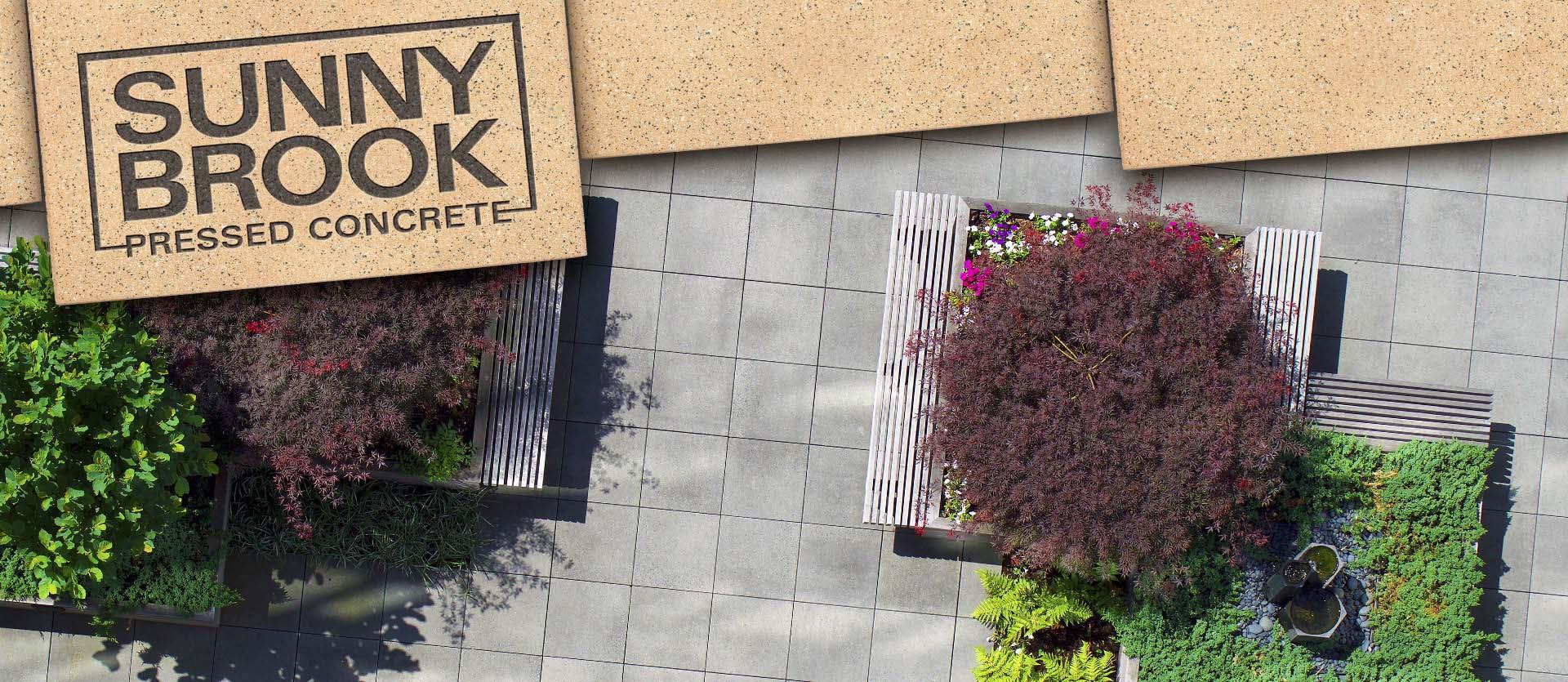 Plaza-Deck Pavers