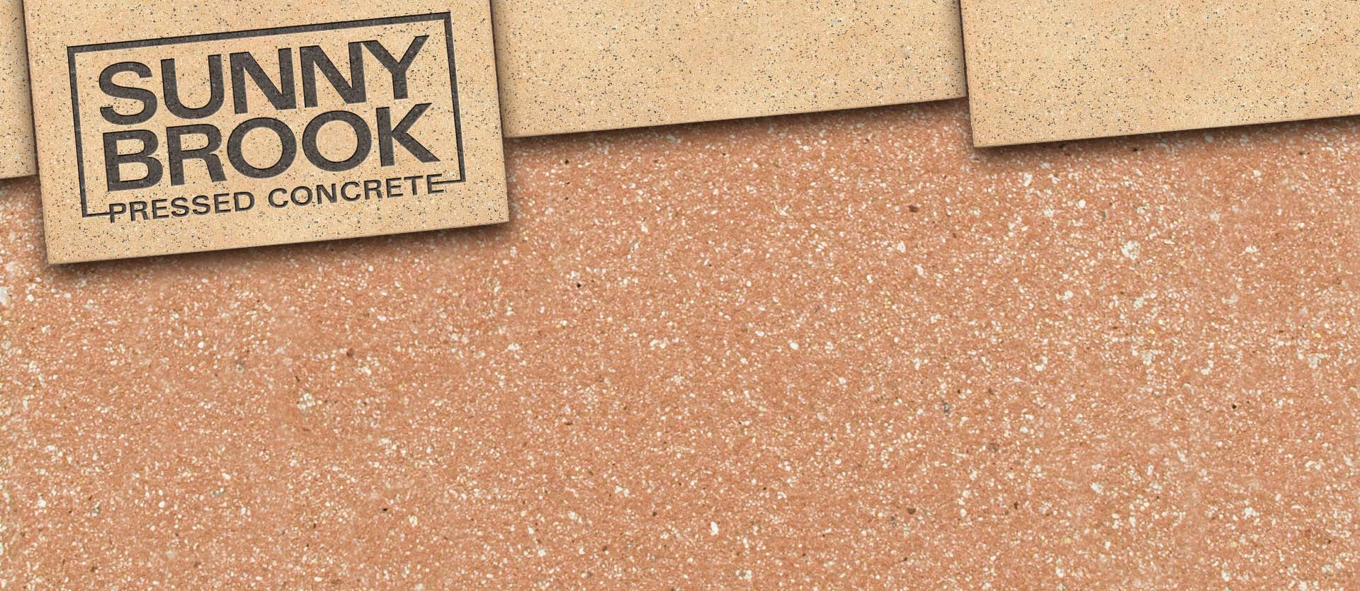 Exposed Aggregate Paver Texture